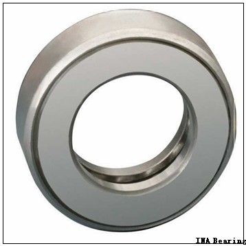 INA 81115-TV thrust roller bearings