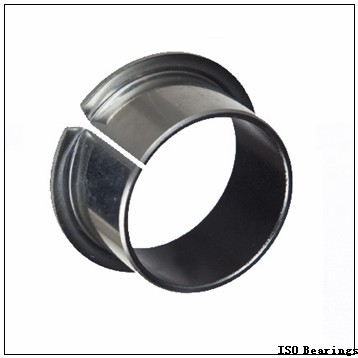 ISO NCF2917 V cylindrical roller bearings