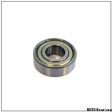 KOYO DC5076 cylindrical roller bearings