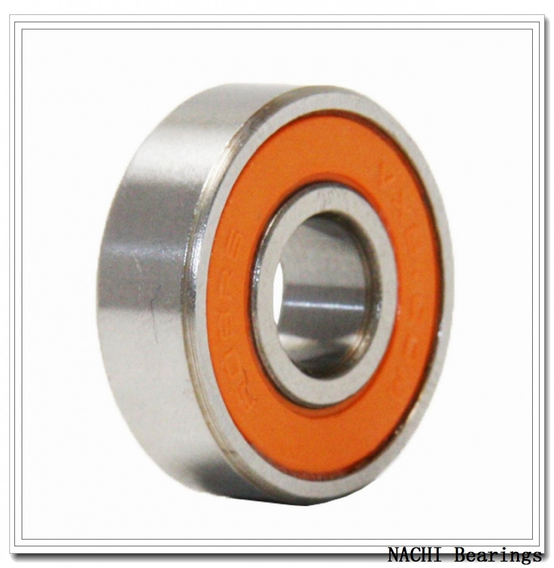 NACHI NJ 1026 cylindrical roller bearings