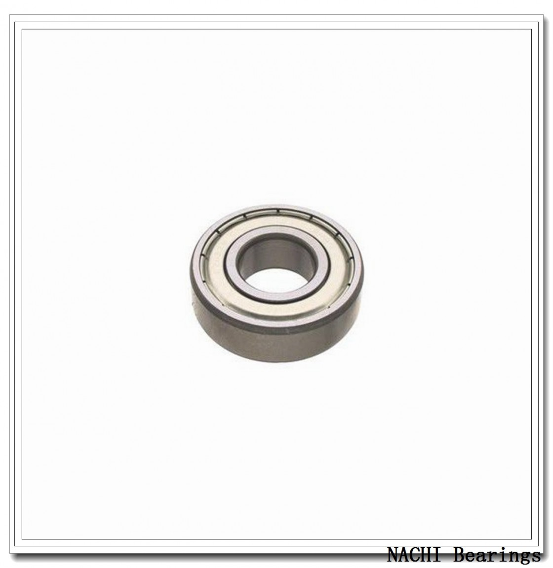 NACHI NP 410 cylindrical roller bearings