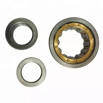 SKF BA1-002 A/C Compressor clutches Bearing