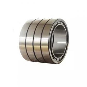 55 mm x 90 mm x 18 mm  FAG 6011 Air Conditioning  bearing