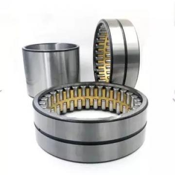 SKF NU2308ECP   A/C Compressor clutches Bearing