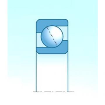 FAG LS12AC angular contact ball bearings