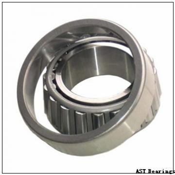 AST F608H-2RS deep groove ball bearings