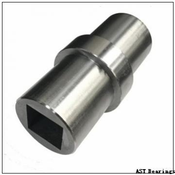 AST GE50ET/X-2RS plain bearings