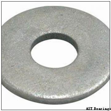 AST NU2218 EM cylindrical roller bearings