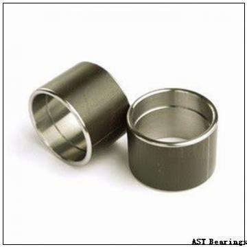AST NUP221 M cylindrical roller bearings