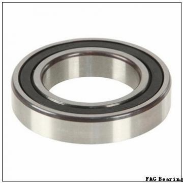 FAG B7011-E-2RSD-T-P4S angular contact ball bearings