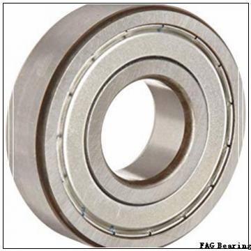 FAG 1306-K-TVH-C3 + H306 self aligning ball bearings