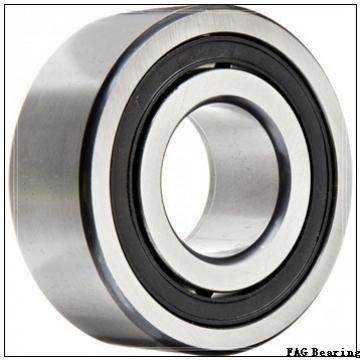 FAG B7232-C-T-P4S angular contact ball bearings