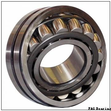 FAG 3317-M angular contact ball bearings
