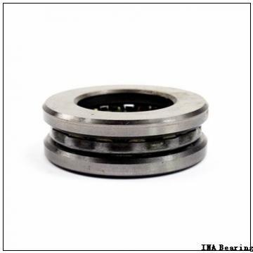 INA K89328-M thrust roller bearings