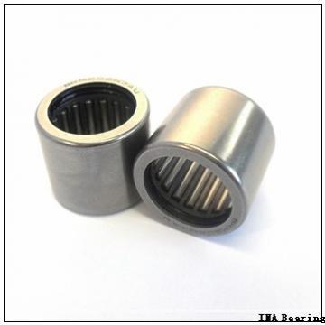 INA GE 45 DO-2RS plain bearings
