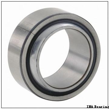 INA SL06 018 E cylindrical roller bearings