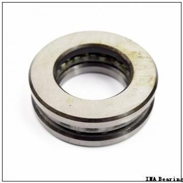 INA GE 750 DO plain bearings