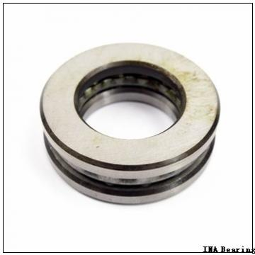 INA NA4909-2RSR needle roller bearings