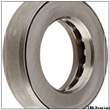 INA GE16-PW plain bearings