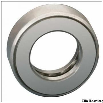 INA GE 600 DW plain bearings