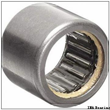 INA RCT30-B thrust roller bearings