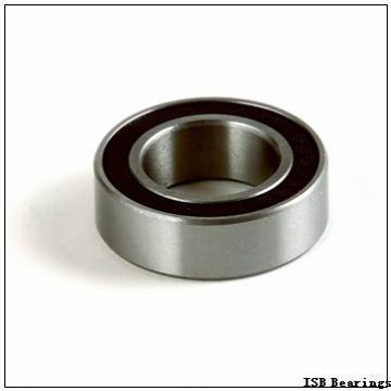 ISB GEG 30 ET 2RS plain bearings