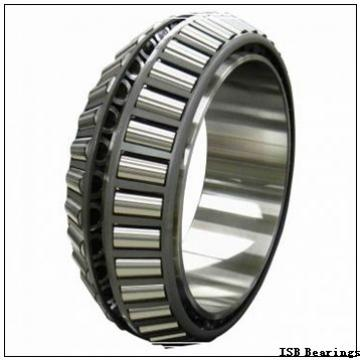 ISB GE 45 XS K plain bearings
