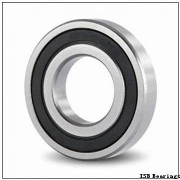 ISB N 206 cylindrical roller bearings