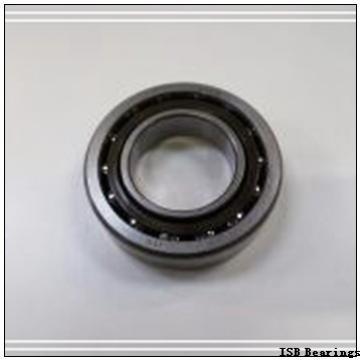 ISB SS 6207-2RS deep groove ball bearings
