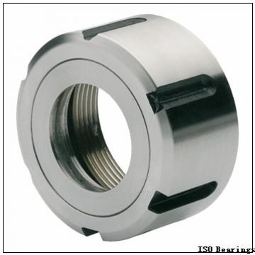 ISO 7219 CDF angular contact ball bearings