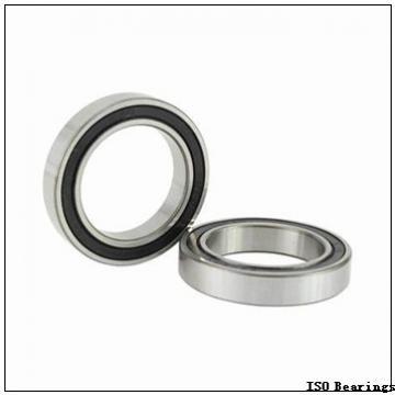 ISO JL724348/14 tapered roller bearings