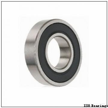 ISO 623 deep groove ball bearings