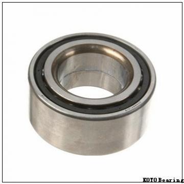 KOYO 6815ZZ deep groove ball bearings