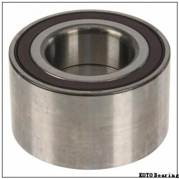 KOYO 677/672 tapered roller bearings