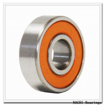 NACHI E32020J tapered roller bearings