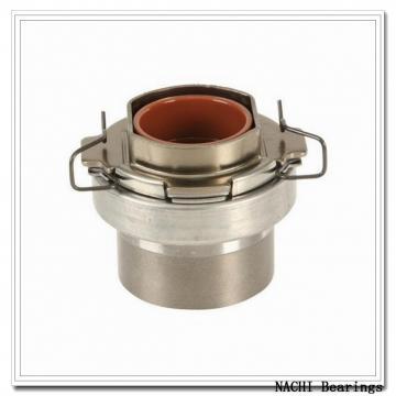 NACHI 2580/2523 tapered roller bearings