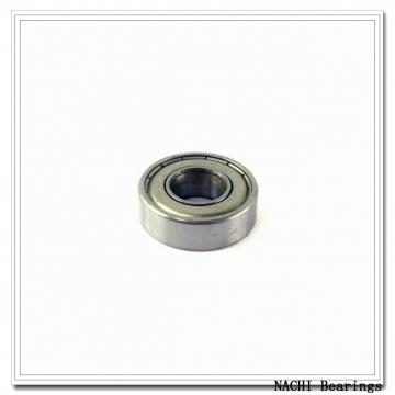 NACHI NNU4924 cylindrical roller bearings