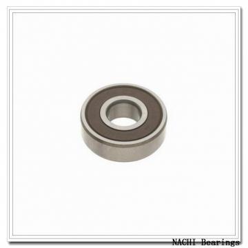 NACHI NN3014 cylindrical roller bearings