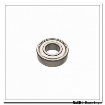 NACHI 5217NR angular contact ball bearings
