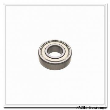 NACHI RC4872 cylindrical roller bearings