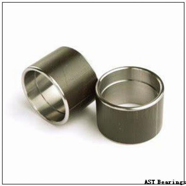 AST GEZ57ES-2RS plain bearings #2 image