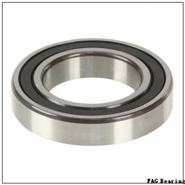 KOYO HK0808 needle roller bearings #1 image