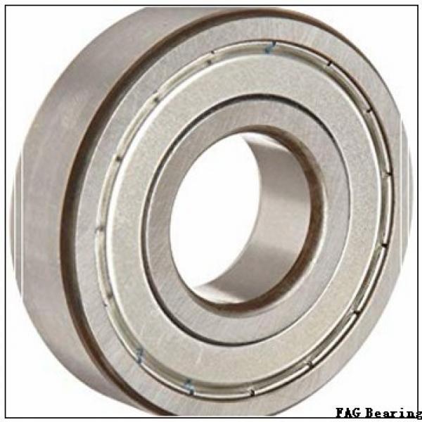 FAG B71909-E-2RSD-T-P4S angular contact ball bearings #1 image
