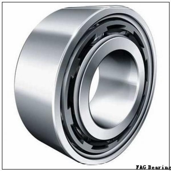 FAG B71909-E-2RSD-T-P4S angular contact ball bearings #2 image