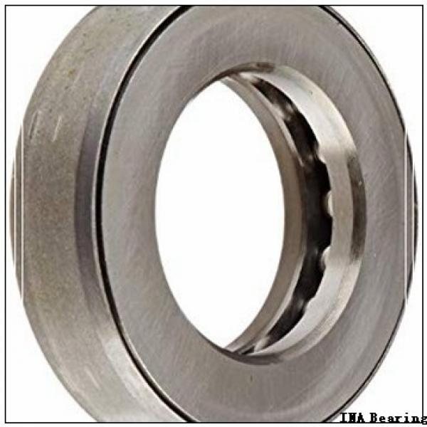 KOYO 6000-2RU deep groove ball bearings #1 image