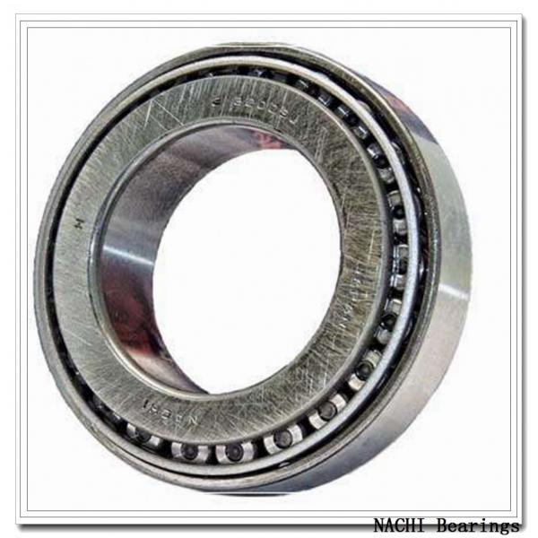 NACHI E5022 cylindrical roller bearings #1 image